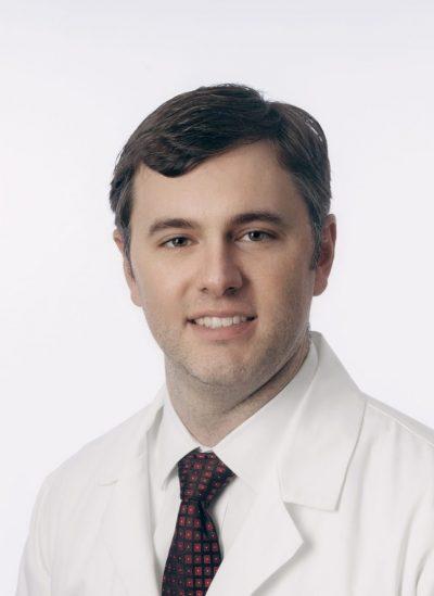 Photo of Jonathan Meyer, DO