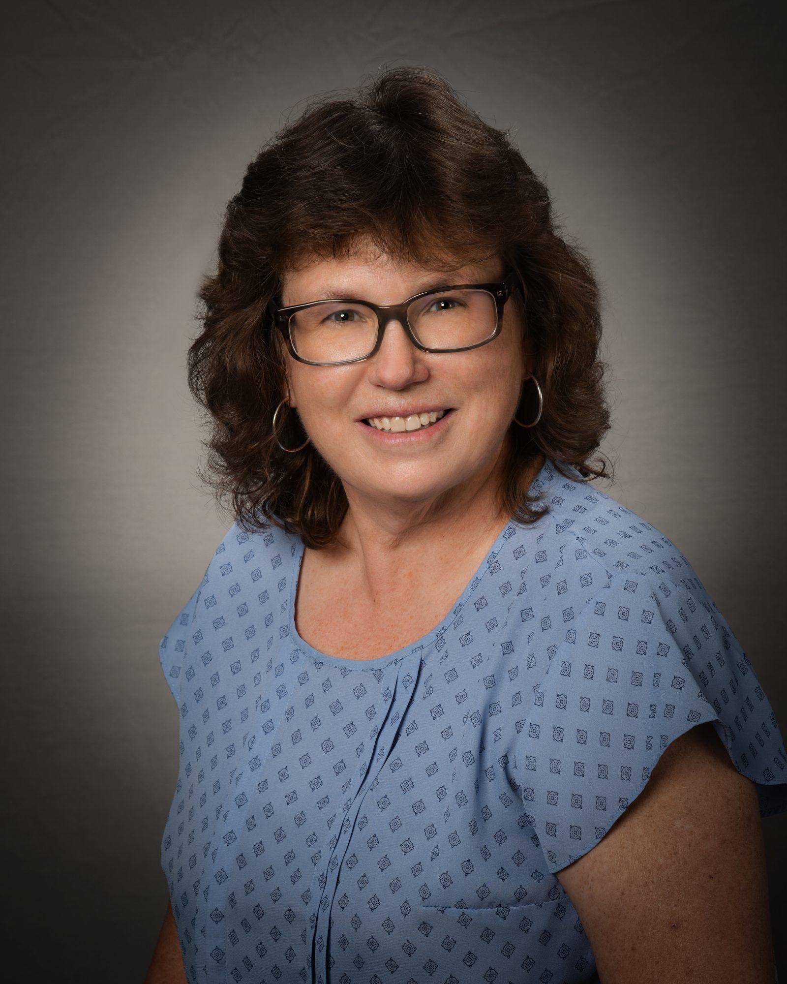Photo of Pamela Webber, MD