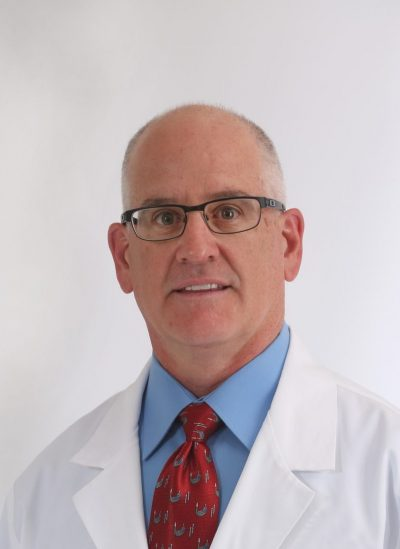 Photo of Randall Day, MD