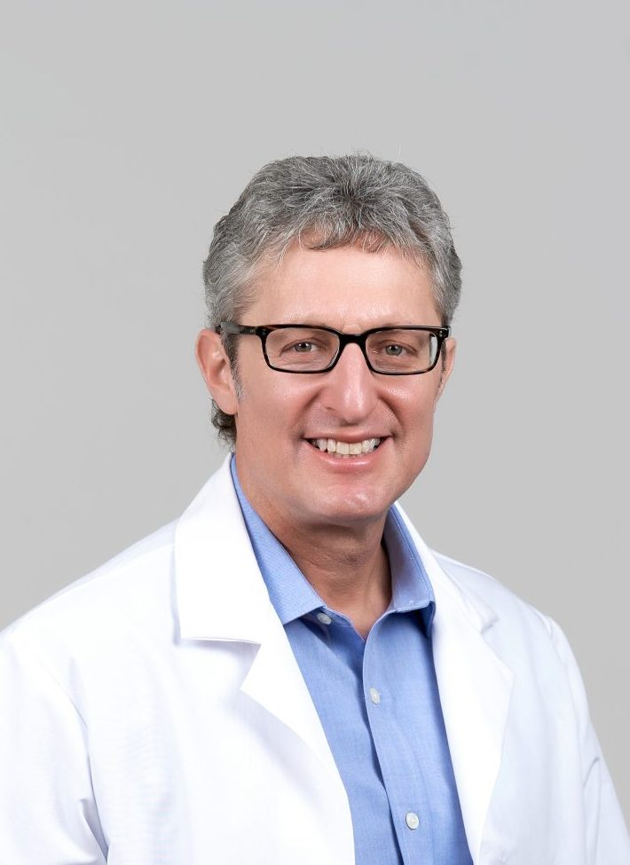 Photo of David Blatt, MD