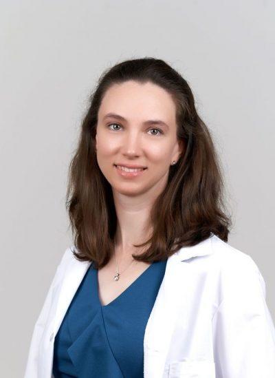 Photo of Regina Bower, MD