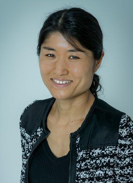 Photo of Ikue Nakayama, MD