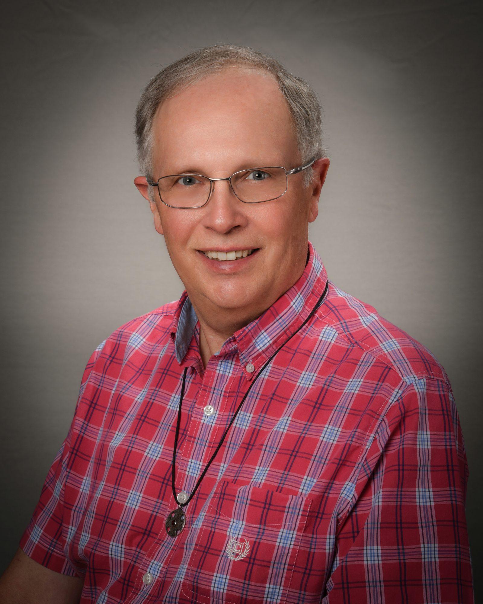 Photo of Roger Bermingham, MD