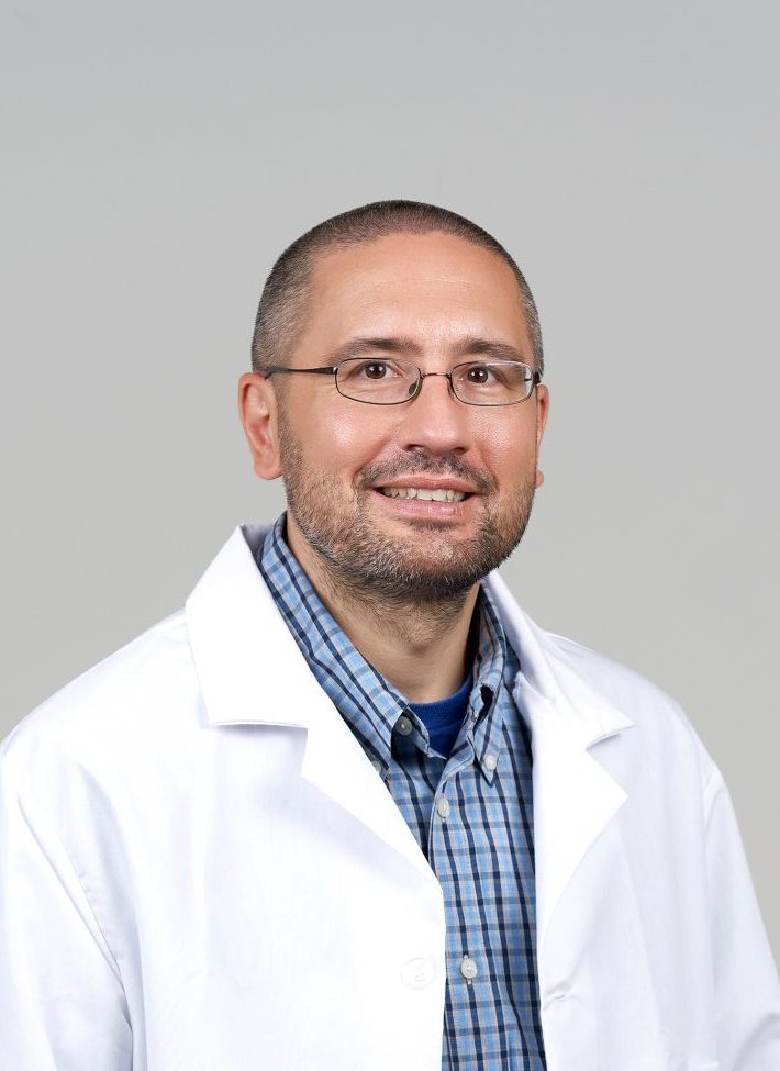 Photo of John Even, III, MD
