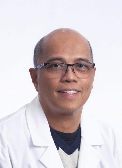 Photo of Elias David Valdez, MD