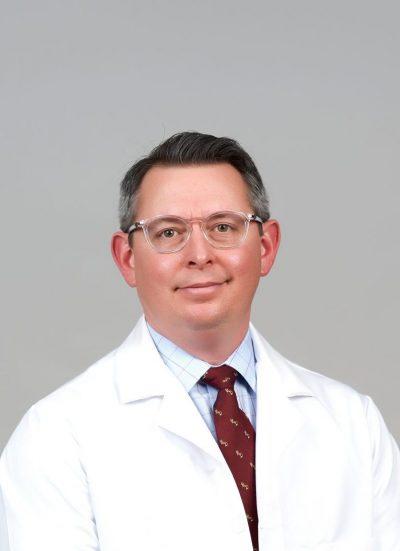 Photo of Joshua Kuethe, MD
