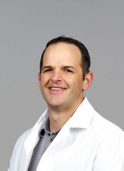 Photo of Landon Rasmussen, PA-C