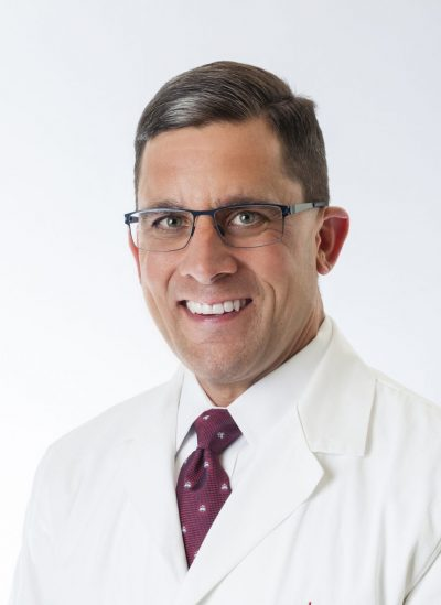 Photo of Andrew Berson, MD, FACS