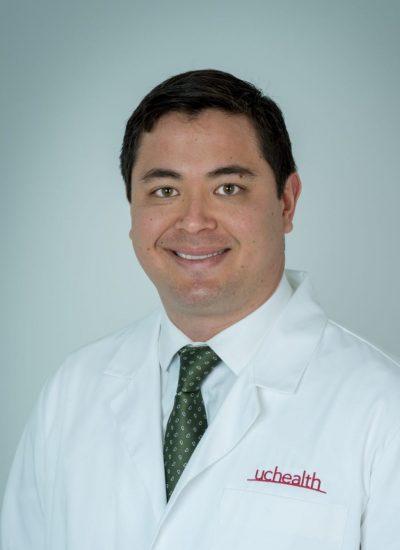 Photo of Kenji Kaye, MD