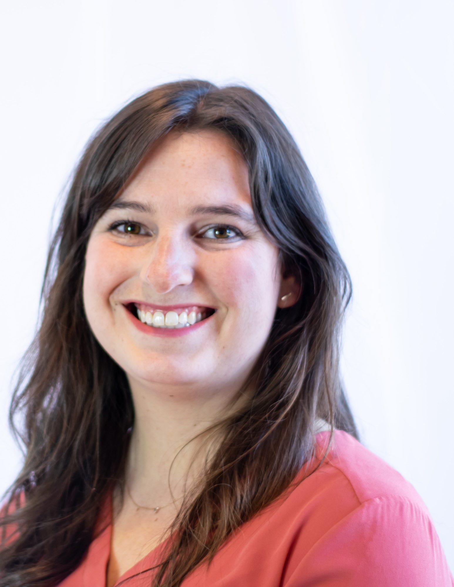 Photo of Elizabeth Wehling, PT, DPT