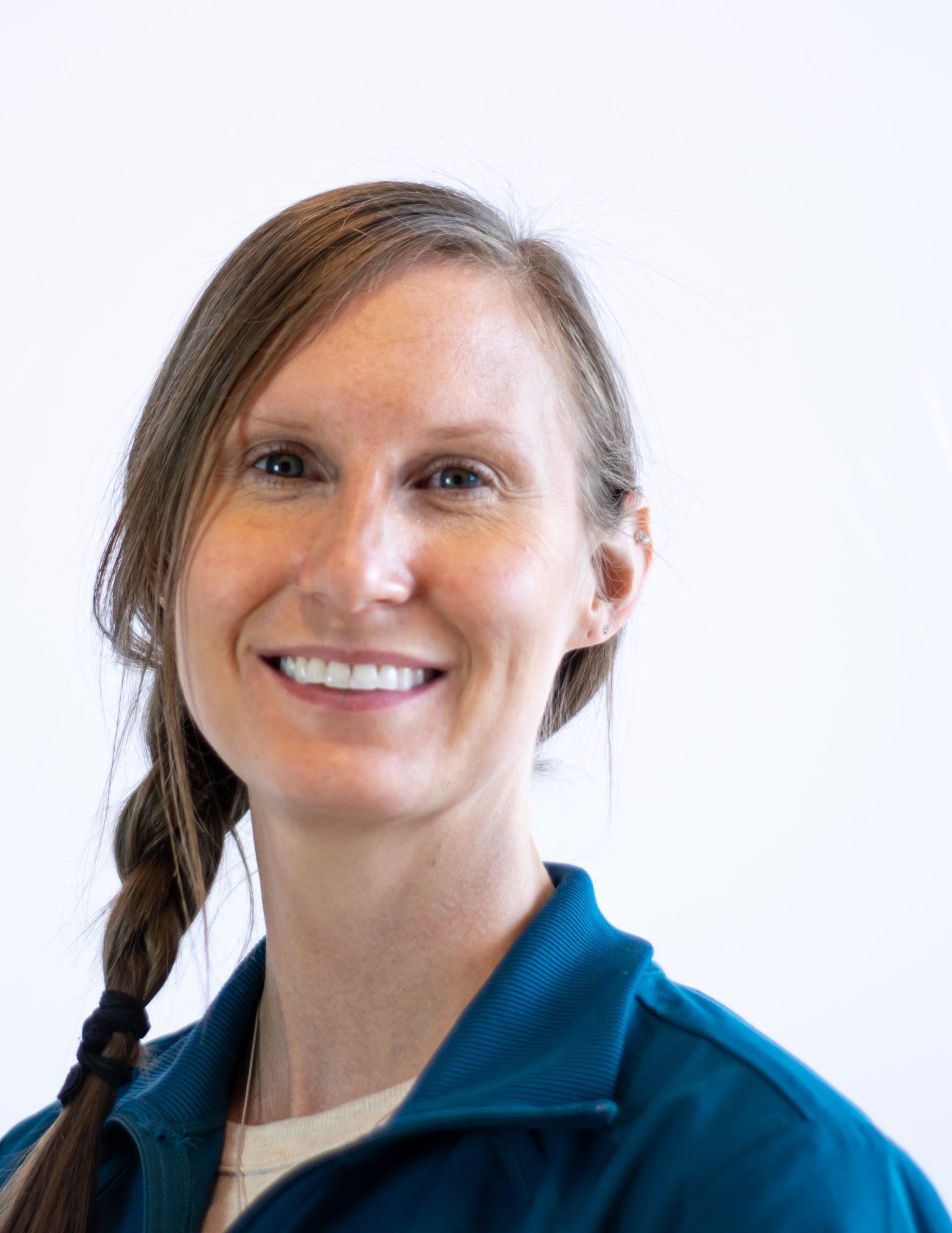 Photo of Katharine Berscheid, PT, DPT