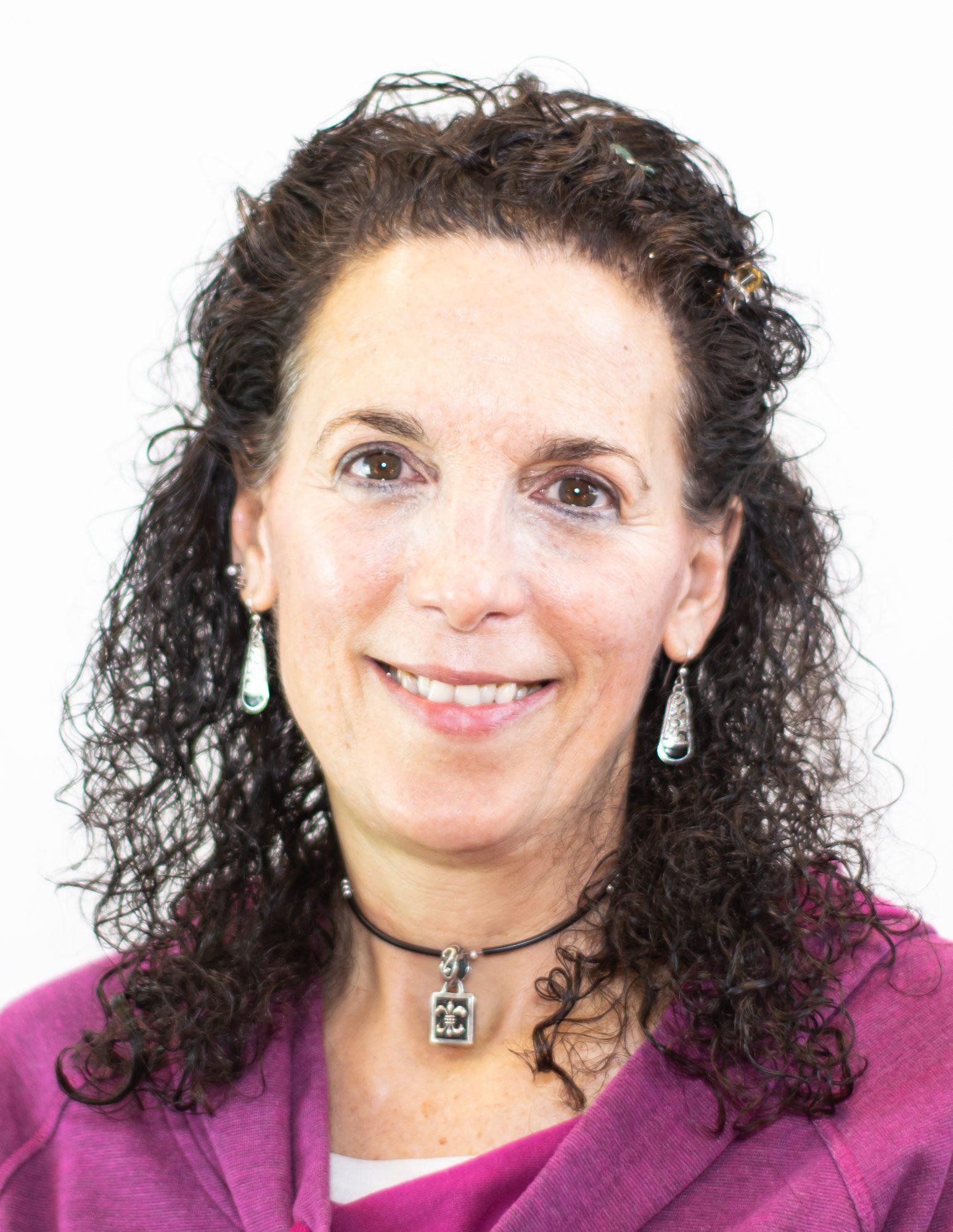 Photo of Christina Lewis, PT