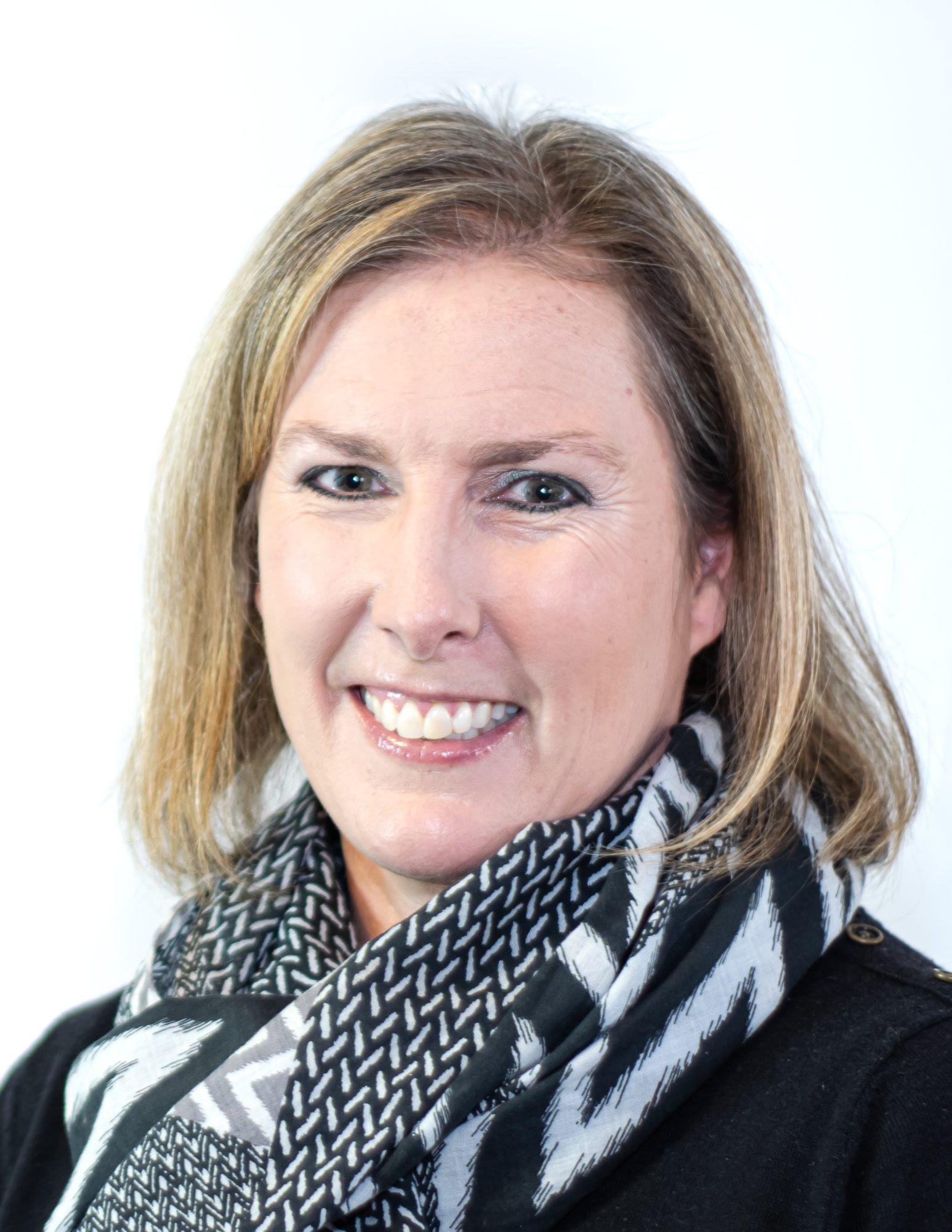 Photo of Kristen Van Ackeren, PT
