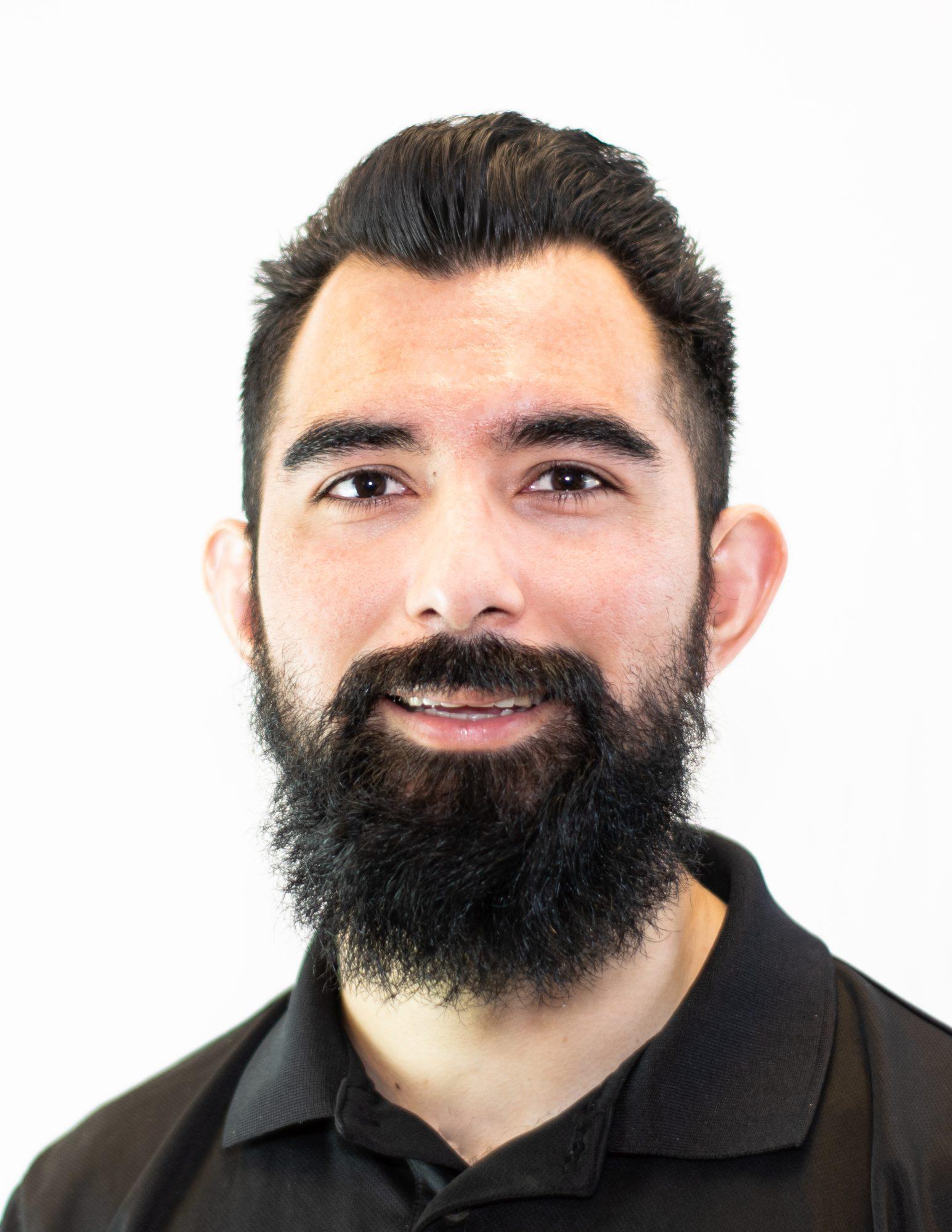 Photo of Luis Barva, PT