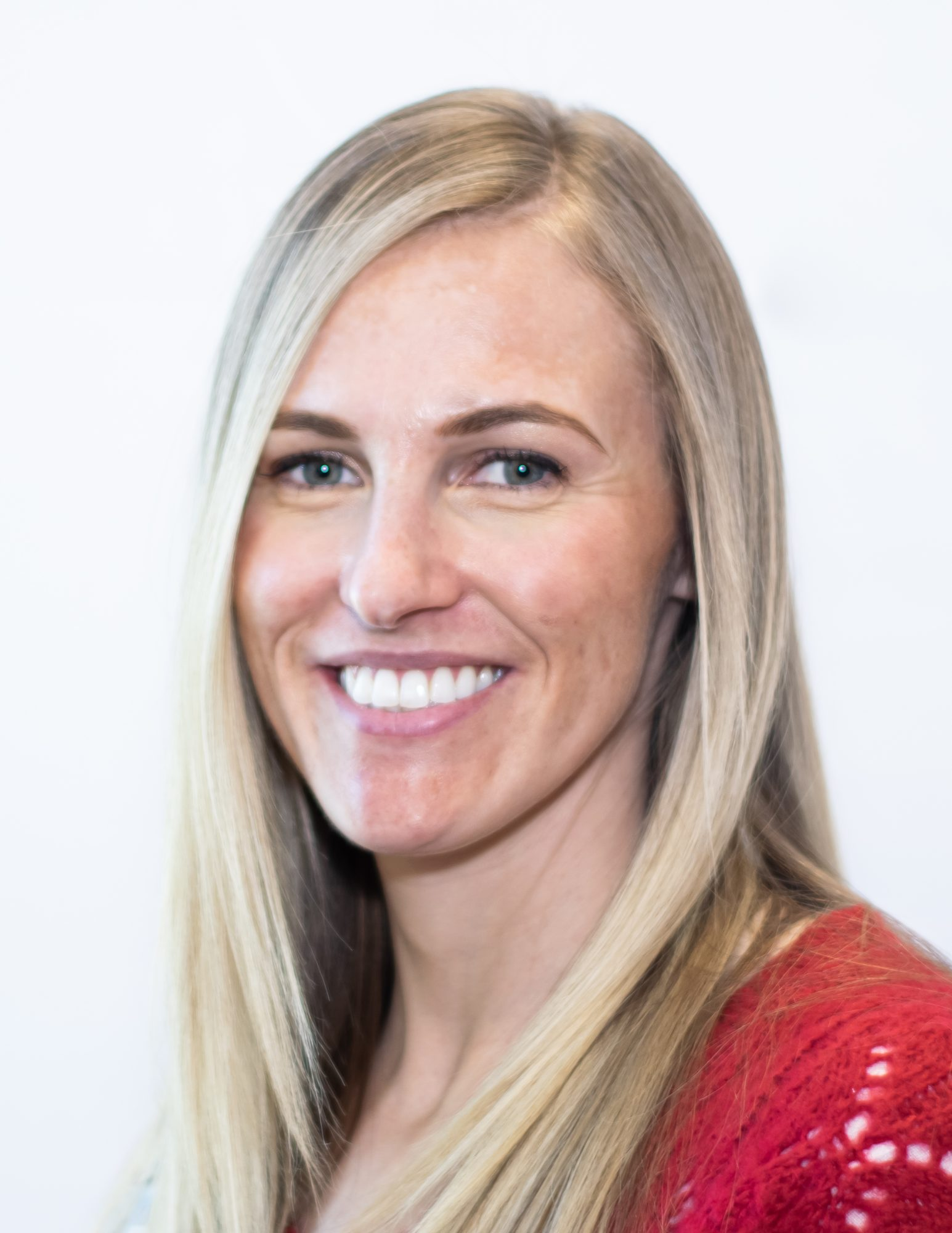 Photo of April Bryant, OT