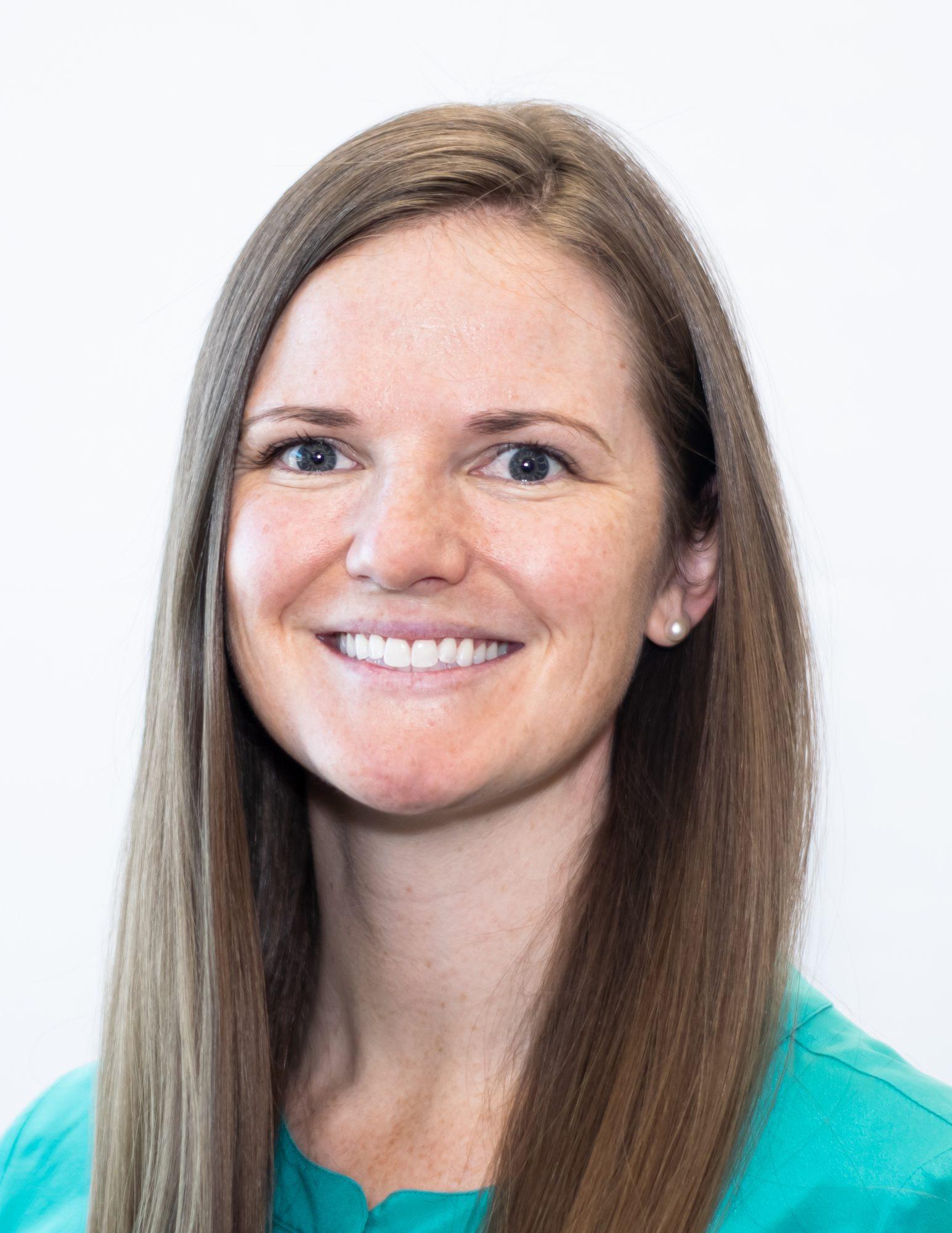 Photo of Renee Meyer, PT, DPT