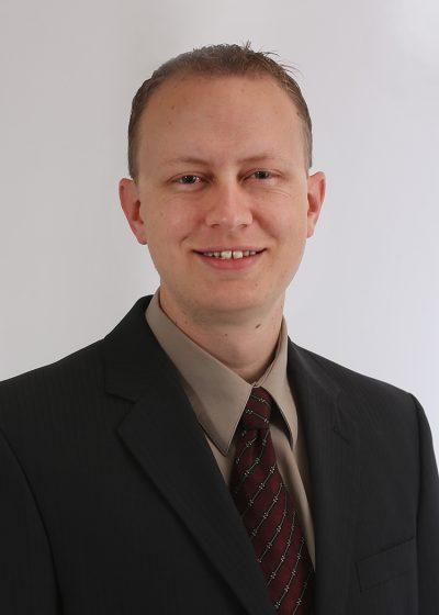 Photo of Aaron Kinney, MD