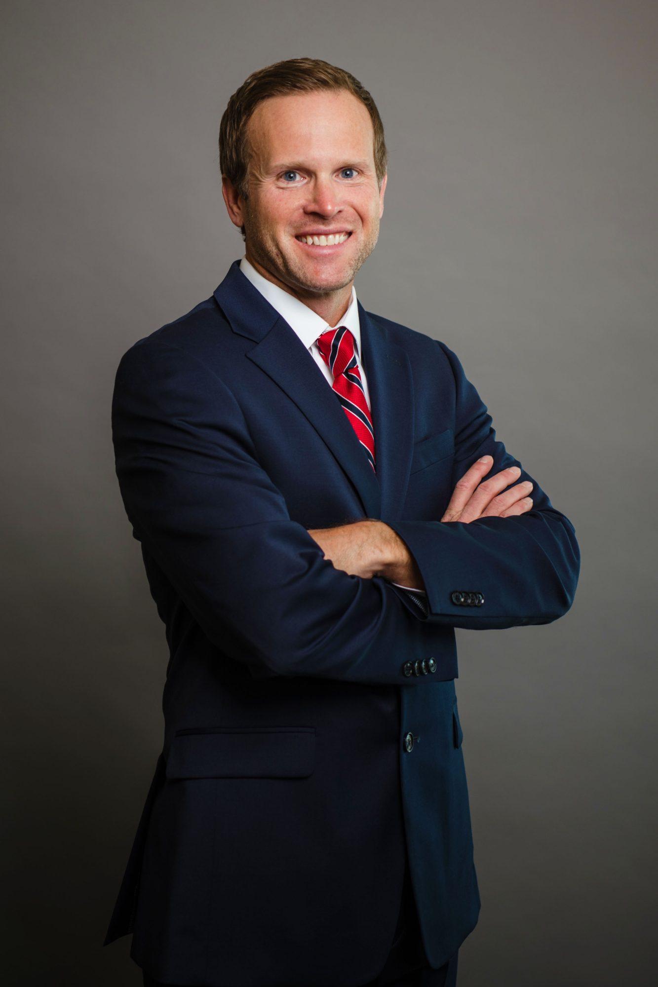 Photo of Matthew Gerlach, MD