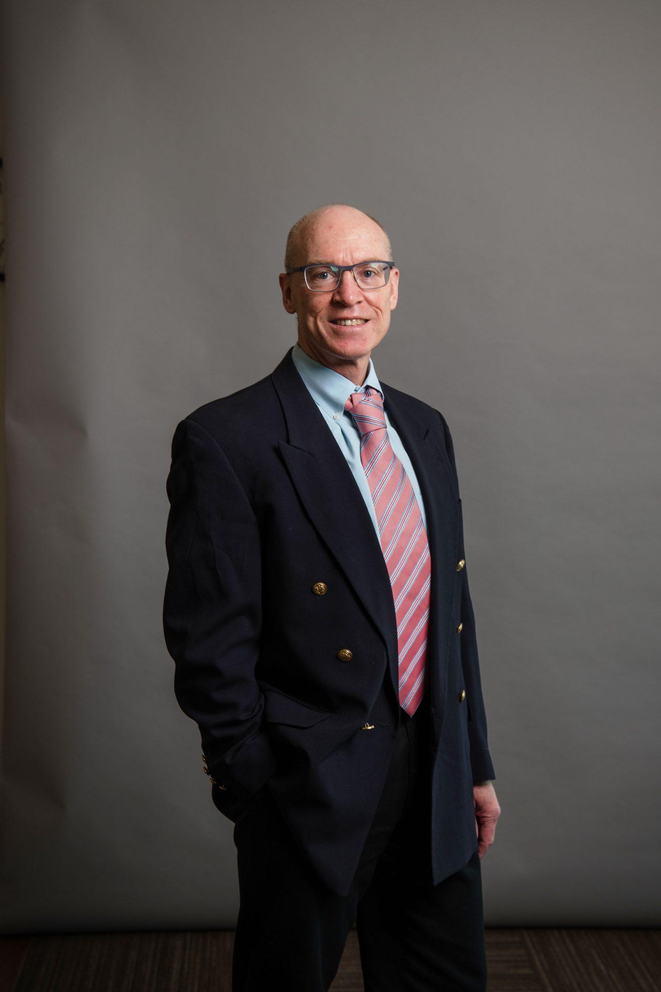Photo of Curtis Leonard, MD