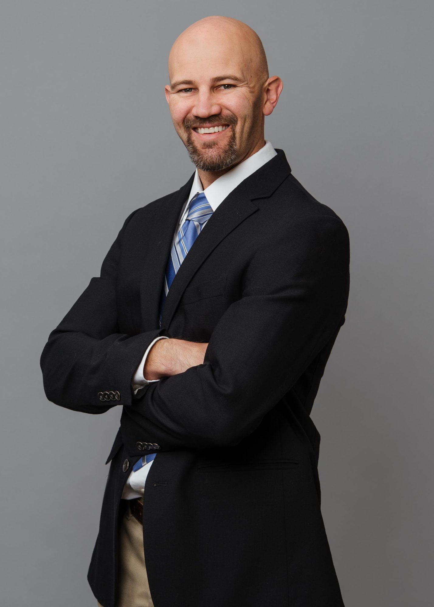 Photo of Andrew Stith, MD