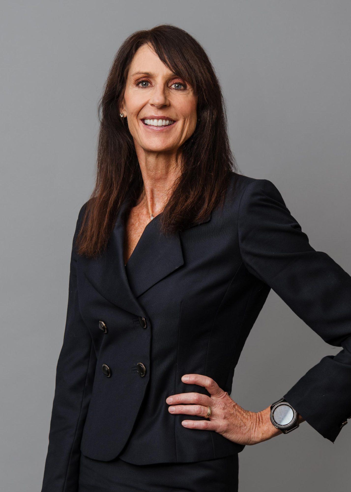 Photo of Niki Vischer, MD