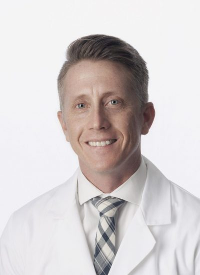 Photo of Travis Lundell, PhD, CAA