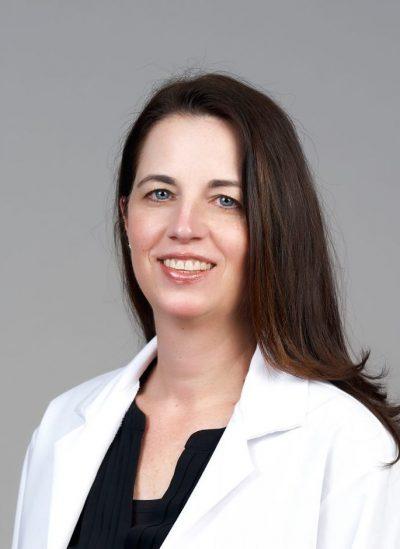 Photo of Dana Saunders, MD