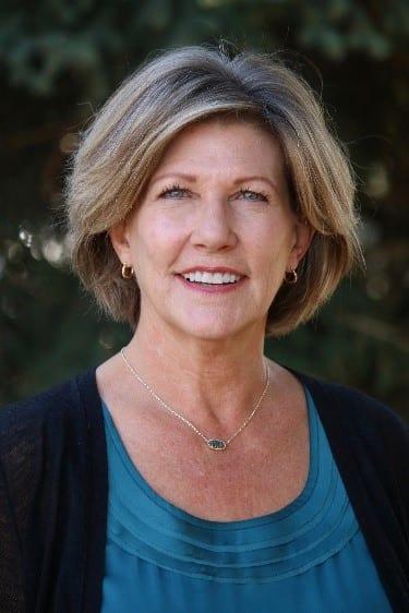 Photo of Monica Burck, MS, RDN