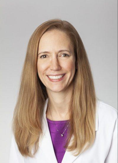 Photo of Jennifer Reavis Decker, MD