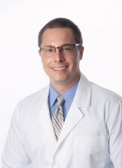 Photo of Todd Nelson, MD