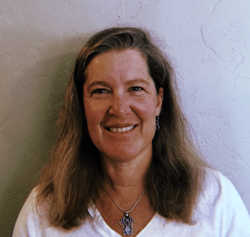 Photo of Christy Kopischke, MSPT