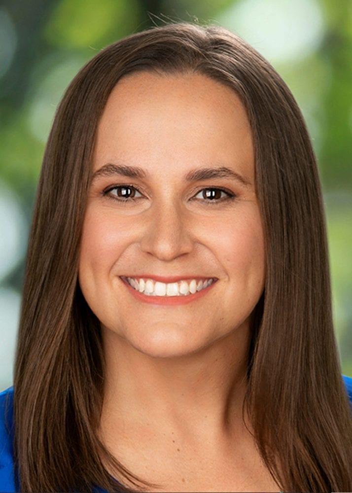 Photo of Megan Sheldon, DO