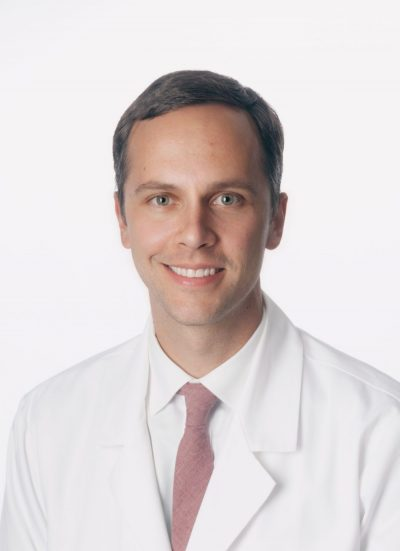 Photo of Ryan Borne, MD