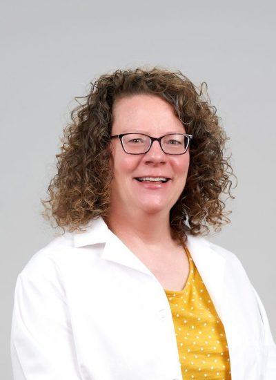 Photo of Nancy McRae, PA-C