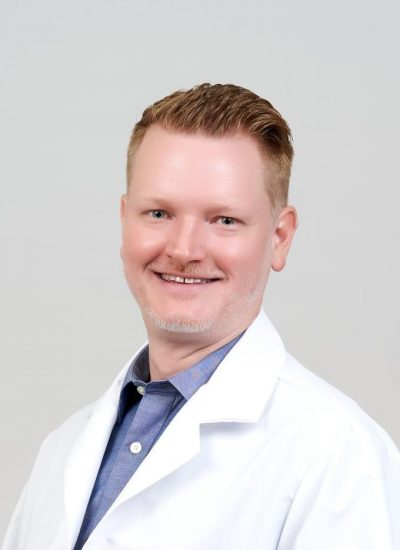 Photo of Jason Campbell, MD