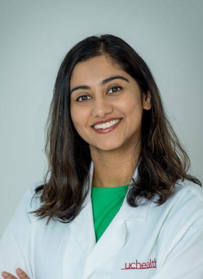 Photo of Mohini Pathria, MD