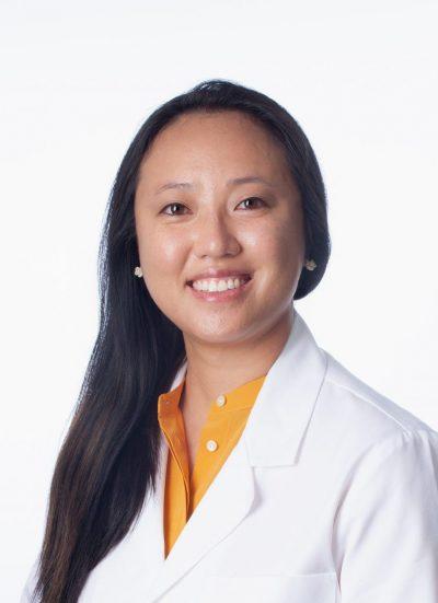 Photo of Pei Zhang, MD