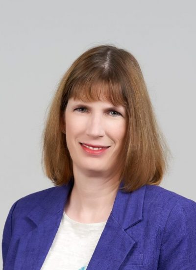 Photo of Amy Driscoll, MD
