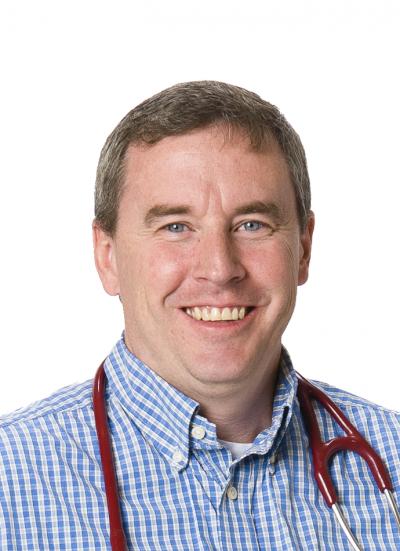 Photo of Robert Pedersen, MD