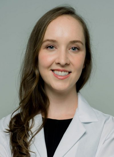 Photo of Danielle Eves, MD