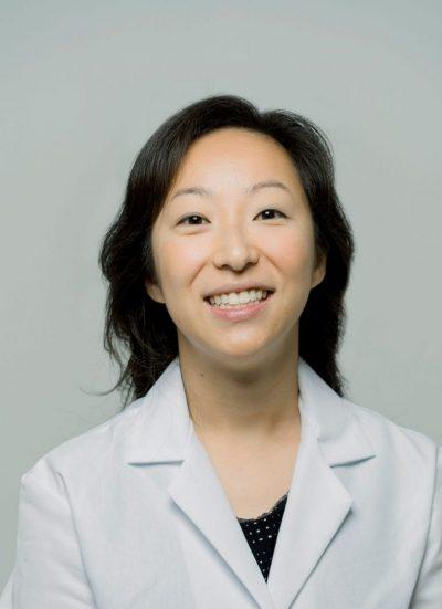 Photo of Alice Zhang, MD