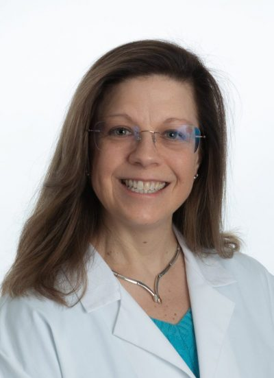 Photo of Amber Peterson, MD