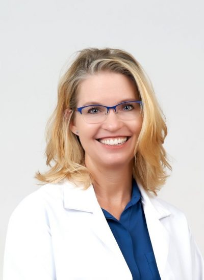Photo of Laura Turk, FNP-BC
