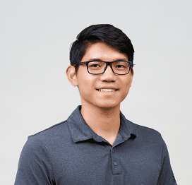 Photo of Jason Zhao, PT, DPT