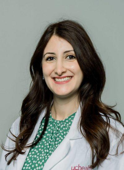 Photo of Sarah Safadi, MD