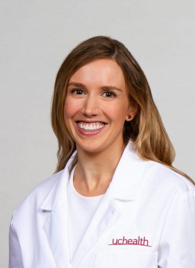Photo of Cordelie Witt, MD
