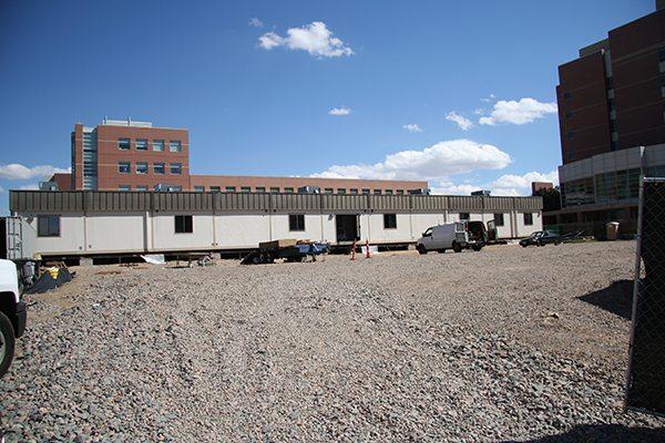 Modular Facility Cancer Center