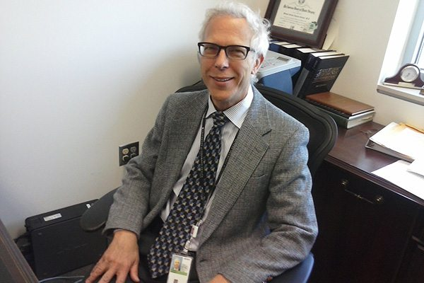 Michael Gordon, MD - UCHealth