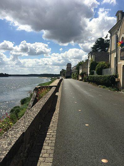 CB bike tour-france bike path