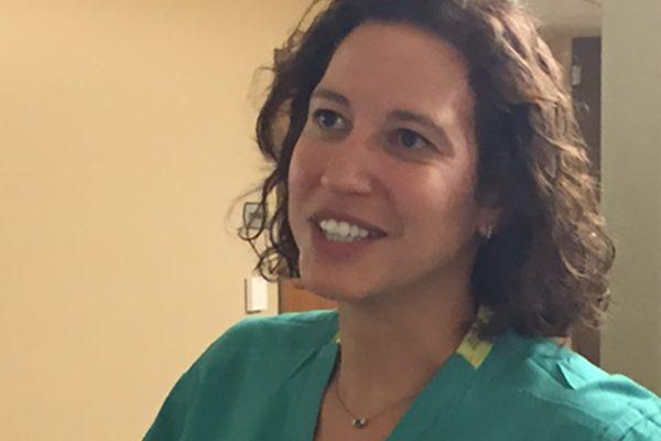 Dr. Kara Murphy